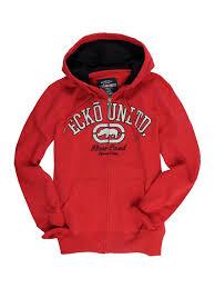 Ecko Unltd Mens Hoody Hoodie Sweatshirt Truekored S