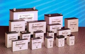 Powersonic Sealed Lead Acid Batteries And Chargers Main