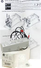 plc hardware allen bradley 150 f84l protective module 480v 108 150 f84l 4