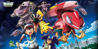 Xem Anime Pokemon Movie 16: Shinsoku no Genosect - Mewtwo Kakusei Tập Full  - Phim Pokemon Movie 16: Genesect Và Huyền Thoại Thức Tỉnh | Pokemon the  Movie: Genesect and the Legend