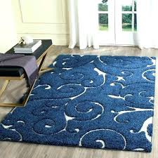cream area rug 8x10 light blue navy and rugs