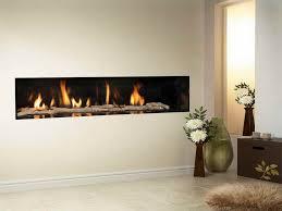 in wall gas fireplace fireplace ideas prepare 8