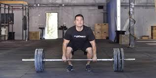 designing your olympic lifting program