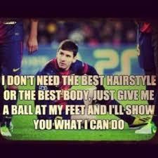 Lionel Messi Quotes Custom Leo Messi Quote Quotes Pinterest Messi Lionel Messi And