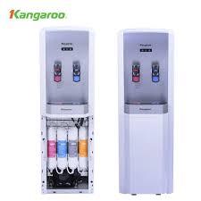 Giá bán Máy lọc nước RO nóng lạnh 2 vòi KANGAROO KG47