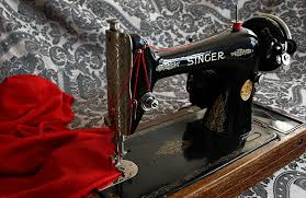 How Old Is My Singer Sewing Machine