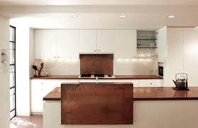 copper kitchen countertops isl countertop sink copper kitchen countertops