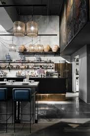 restaurant lighting ideas. The Patina Of Bangkok\u0027s Streets Are Inspiration Behind A New Melbourne Restaurant You Must \u0027come And Try\u0027. Lighting Ideas