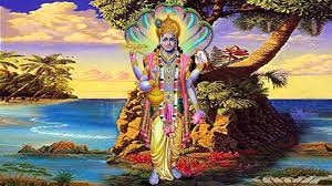 Vishnu Bhagwan Ka Photo Download ...