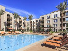 the swimming pool at or close to brandon street apartments by synergy