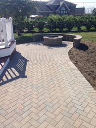 Herringbone Pattern Pavers Gorgeous Patio Pavers Herringbone Pattern Migrant Resource Network