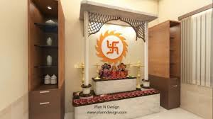 Pooja Mandir Designs For Home In Hyderabad Top 40 Indian Puja Room And Mandir Design Ideas Part 2 Plan N Design
