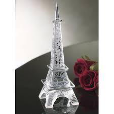 Eiffel Tower Home Decor Accessories Eiffel Tower Crystal Figure Furniture Home Decor and Home 2