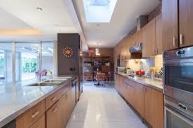 20 mid century modern design kitchen ideas