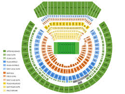 Ringcentral Coliseum Seating Chart Events In Oakland Ca