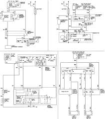 need a wiring diagram for 1981 camero fixya 15 chassis wiring diagram 1 of 3 1993 95 vehicles
