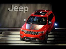 new jeep grand cherokee 2017 concept redesign limited 3rd row
