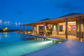 Wonderful Luxury Caribbean Villas With Chef Photo Design Ideas