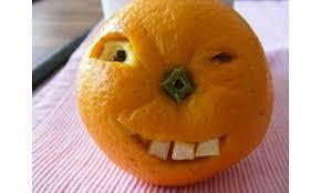 Resultado de imagen de naranja