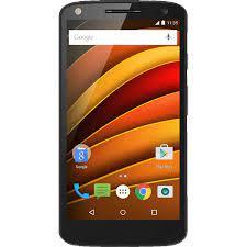 Motorola Moto X Force 32GB Black Nylon ...