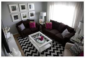 grey walls with brown furniture. brown couch grey walls exactly what iu0027m in forbut want much darker greynot love with this room but a good visualization on how the two cu2026 furniture