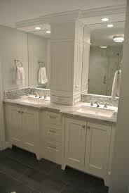 Dual Bathroom Vanities 17 Best Ideas About Double Sink Vanity On Pinterest Double Sink