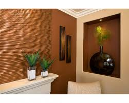 art niche decorating ideas living room contemporary with brown