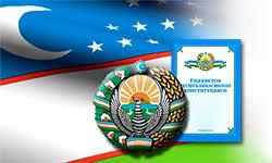 Доклад Президента Республики Узбекистан по итогам социально  8 Декабря День Конституции Республики Узбекистан