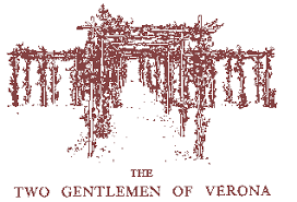 the two gentlemen of verona tales from shakespeare by charles the two gentlemen of verona