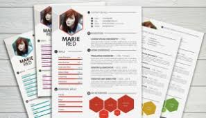 creative resume templates downloads resume examples cool 10 best creative resume free templates