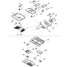 amana amana refrigeration parts model arb2214cwparb2214cw0 controls