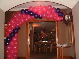 the cheerful balloon decorating ideas tedxumkc decoration
