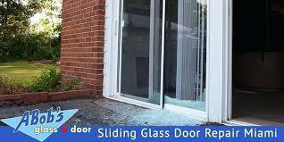glass sliding door repair sliding glass door replacement glass sliding door repair