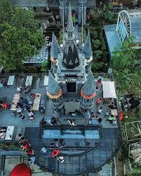 Jam Operasional Buka Dan Tutup Dago Bakery Punclut Bandung
