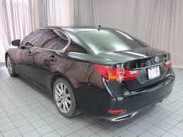 2014 Used Lexus GS 350 at North Coast Auto Mall Serving Bedford ...