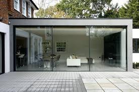 external sliding doors large sliding glass doors to rear extension external sliding pocket doors uk