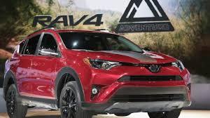 The News 2018 Toyota RAV4 Adventure SUV 4x4 specs - YouTube
