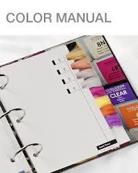 Kenra Color Chart Kenra Professional
