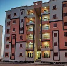 """الجزار: 61584 وحدة سكنية بمبادرة """"سكن لكل المصريين"""" بحدائق العاصمة - النيل  24"""