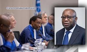 Malan - COMPRENDRE DES DÉTAILS SUR LE RETOUR DE LAURENT GBAGBO EN COTE  D'IVOIRE Avant le 06 Mars 2020, le collège des juges de la Chambre d'Appel  rendront public leur décision concernant «