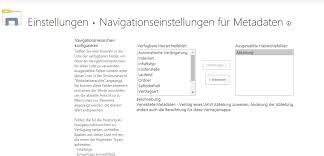 SharePoint filters pane updates – filtering and metadata navigation ...