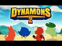 Dynamons 2 Evolution Chart Dwc 2012