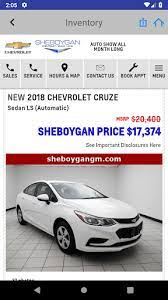 Download Sheboygan Chevrolet Free For Android Sheboygan Chevrolet Apk Download Steprimo Com