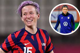 USWNT could line up at 2023 World Cup ...