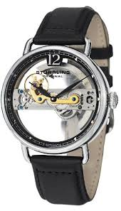 buy stuhrling original symphony analog black dial men s watch buy stuhrling original symphony analog black dial men s watch 465 33151 online at low prices in amazon in