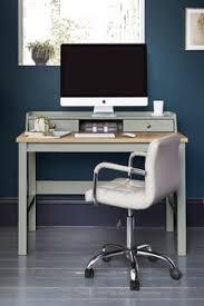 Image Setup Malvern Grey Desk Nextcouk Home Office Furniture Hallway Furniture Next Official Site