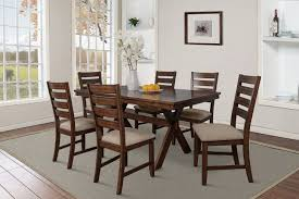 dark dining room furniture new alluring dark wood dining chairs room kitchen table white and oval