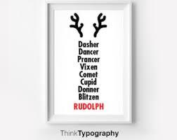 Reindeer List Under Fontanacountryinn Com