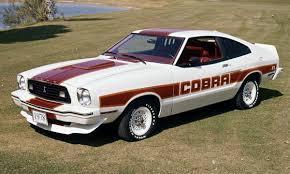 White 1978 Ford Mustang Cobra II Hatchback - MustangAttitude.com ...