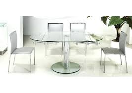 modern extension dining table round extension dining table modern extendable modern round dining table modern wood